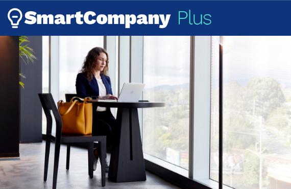 SmartCompany Plus image